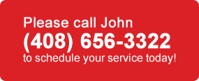 Please call John for more information